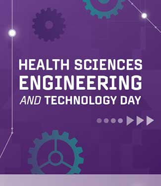 Health Sciences, Engineering and Technology Day | GCU