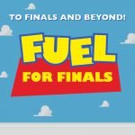 Fuel for Finals 2019