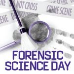 Forensic Science Day