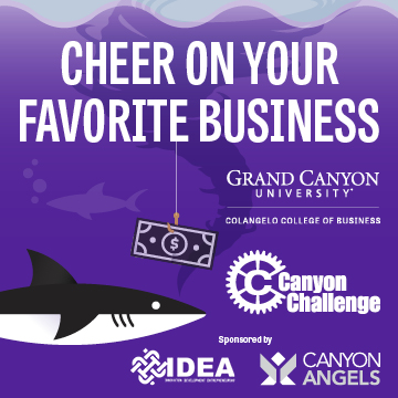 Canyon Challenge 2019 – Wednesday, March 27, 2019