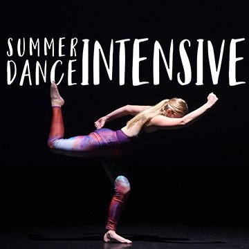 17COF0278 – Summer Dance Intensive