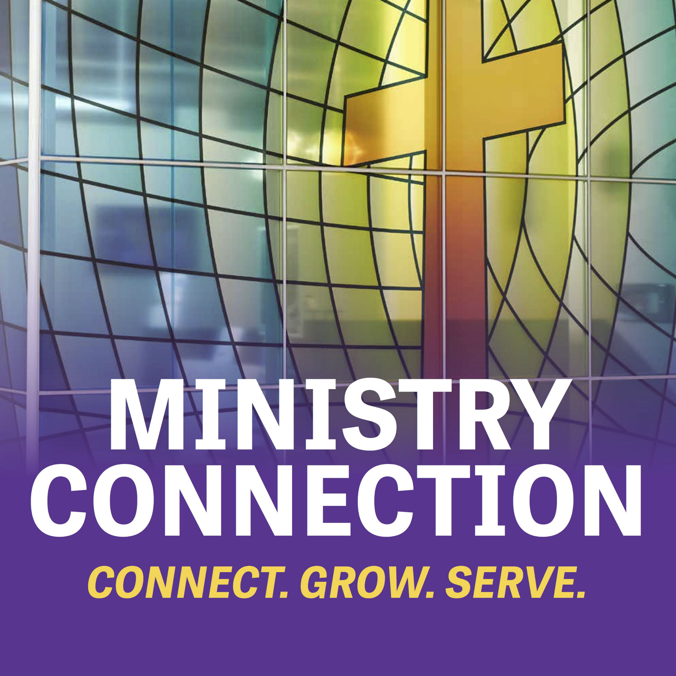 ministry-connection