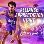 Alliance Appreciation Night