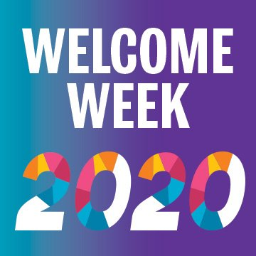 Welcome Week 2020 Grand Canyon University